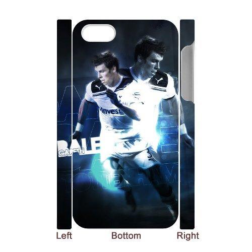 LP-LG Phone Case Of Gareth Bale For Iphone 5C [Pattern-6] Pattern-4