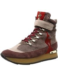 Amazon.es  Botas - Zapatos para mujer  Zapatos y complementos 9d4e083dd37