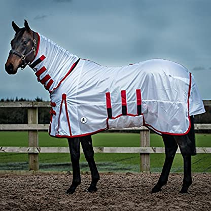 Derby House Classic Fly Rug 1