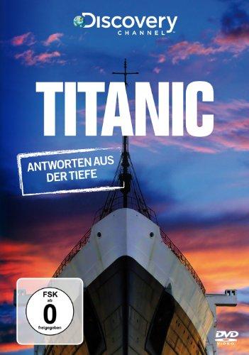 Bild von Titanic - Antworten aus der Tiefe (Discovery Channel)