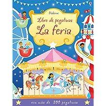 La Feria. Libro De Pegatinas