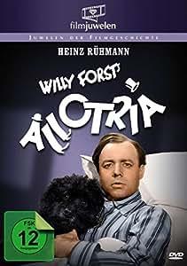 Allotria - mit Heinz Rühmann (Filmjuwelen)