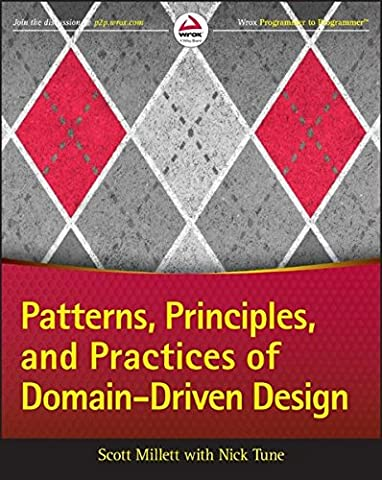 Patterns, Principles, and Practices of Domain-Driven