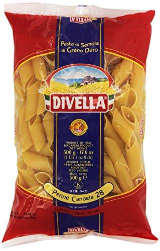 divella-penne-dandela-28-pasta-di-semola-di-grano-duro-500-g