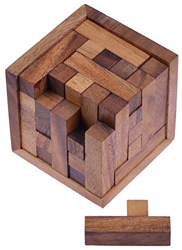 Puzzle,3D,Geduld,Würfel