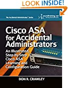 #6: Cisco ASA for Accidental Administrators: An Illustrated Step-by-Step ASA Learning and Configuration Guide