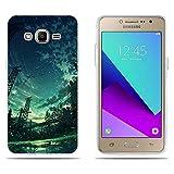 DIKAS Coque Samsung Galaxy Grand Prime Plus/Samsung Galaxy J2 Prime/Samsung SM-G532F, TPU Housse pour Samsung Galaxy Grand Prime Plus/Samsung Galaxy J2 Prime/Samsung SM-G532F (5.0')- Pic: 07