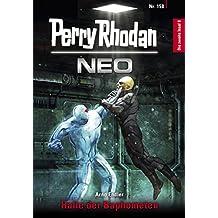 Perry Rhodan Neo 158: Halle der Baphometen: Staffel: Die zweite Insel