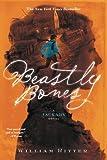 Beastly Bones: A Jackaby Novel 02