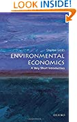 #9: Environmental Economics: A Very Short Introduction (Very Short Introductions)
