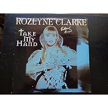 Rozlyne Clarke : take my hand - 1995 - ARS 740084-1