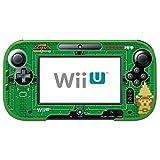 "Boîtier de protection ''Retro Zelda"" pour Wii U"
