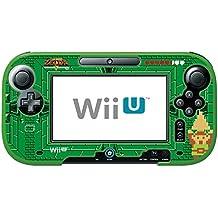 """Boîtier de Protection ''Retro Zelda"""" pour Wii U [Importación Francesa]"""