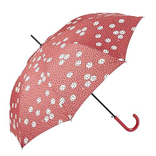 GOTTA Paraguas Largo antiviento de Mujer