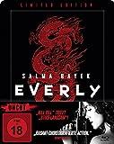Everly - Steelbook/Uncut (inkl. Digital Ultraviolet) [Blu-ray] [Limited Edition]