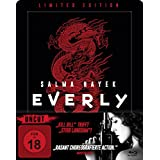 Everly - Steelbook/Uncut