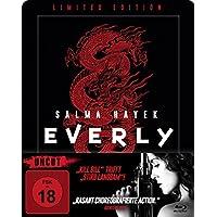 Everly - Steelbook/Uncut