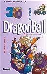 Dragon Ball Edition simple Tome 30