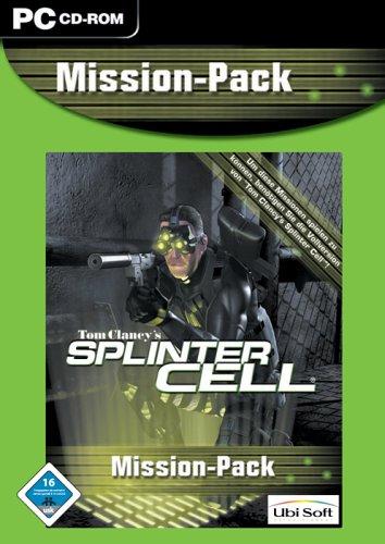 Splinter Cell: Mission Pack
