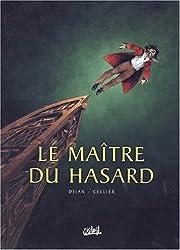 Le maître du hasard, Tome 1 : Paris