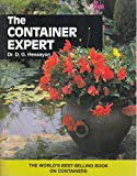 The Container Expert: The world's best-selling book on container gardening (Expert Series)