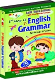 MAS Kreations 1st Step to English Gramma...