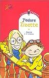 """Afficher """"L'école d'Agathe n° 3 J'adore Zizette"""""""