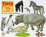 Tiere von A-Z