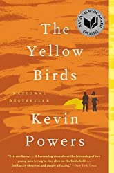 The Yellow Birds: A Novel by Kevin Powers (2013-04-30)