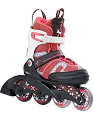 K2 Mädchen Charm X Pro Inline Skate