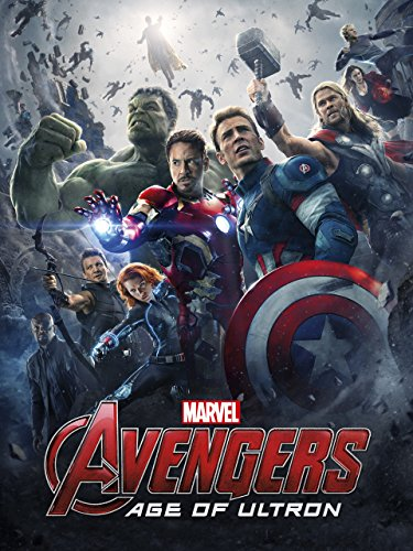 Avengers: Age of Ultron [dt./OV] -