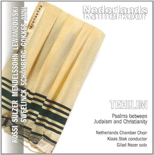 Tehilim - Psalmen zwischen Juden- und Christentum