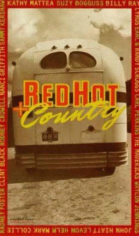 Preisvergleich Produktbild Red Hot + Country [VHS]