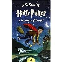 Harry Potter y la Piedra Filosofal (Letras de Bolsillo)