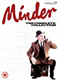 Minder - The Complete Collection [DVD]