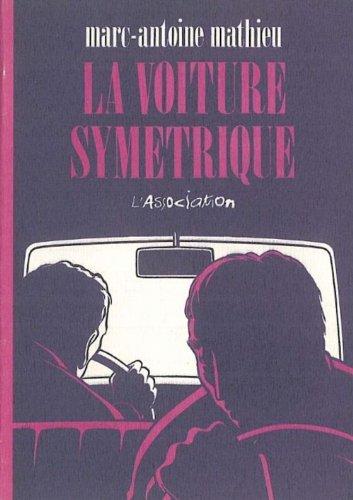 La voiture symétrique
