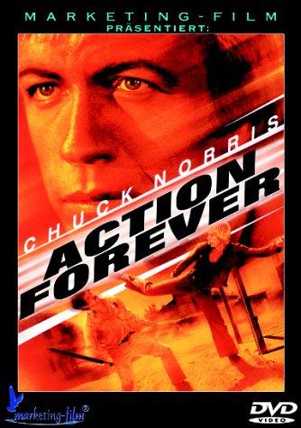 Action Forever (Ungekürzte Fassung)