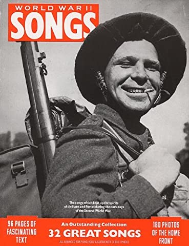Great Songs of World War Two