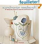 Scandinavian Needlecraft: 35 Step-by-...