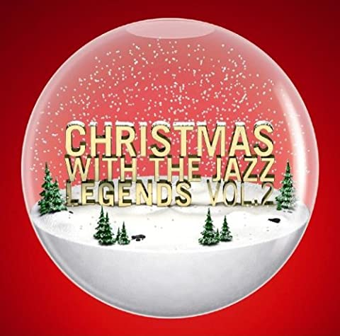 Christmas with the Jazz Legends, Vol. 2 [Import