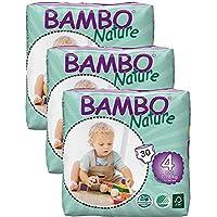 Abena Bambo Maxi couches (Taille 4) 90couches