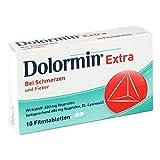 Dolormin Extra Tabletten, 10 St.