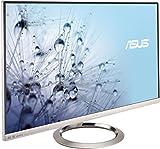 Asus MX27UQ 68,47cm (27 Zoll) Monitor (HDMI, 5ms Reaktionszeit, 4K UHD, Displayport) silber/schwarz -
