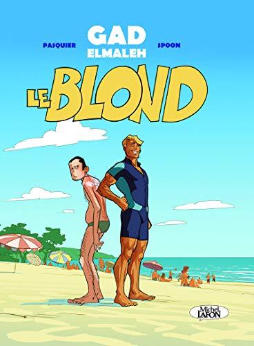 Le blond par Gad Elmaleh