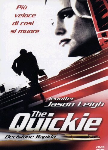 The Quickie [IT Import]