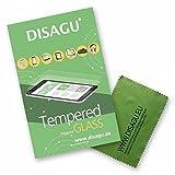 1x Disagu Tempered Glass (9H) Displayschutz für Microsoft Lumia 950 Dual Sim (Extrem kratzfest, Sehr dünn, Schmutzabweisend, Blasenfreie Montage, Passgenauer Zuschnitt)