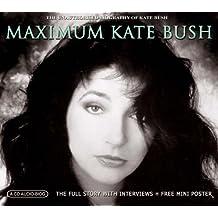 Maximum Kate Bush