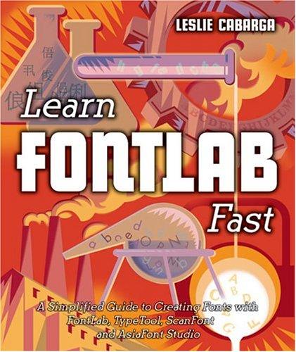 Learn FontLab Fast