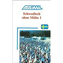 Schwedisch ohne Mühe, tome 1 (en allemand)