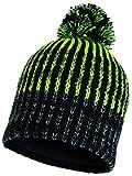 Buff Mütze Knitted & Polar Iver Wintermütze + Ultrapower Schlauchtuch   Primaloft® Fleece   Gestrickt   Mütze Iver - 117900.999.10.00